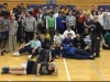 Episcopal Academy hosts Delaware County Special Olympics Basketball Team 2-2019
